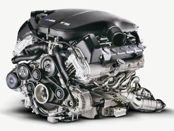 Части за двигател
