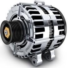 Ел. система двигател